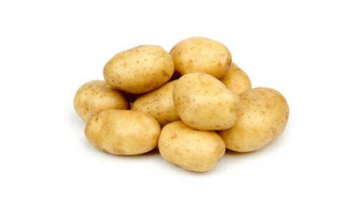 Patate gialle piccole (1kg)