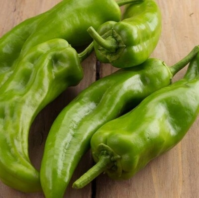 Peperoni verdi (500g)