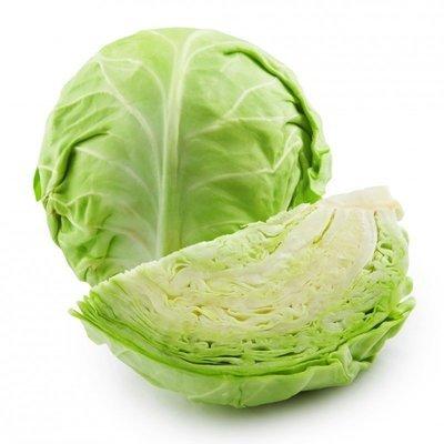 Cavolo Cappuccio Verde (1kg)