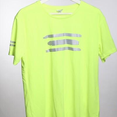 Hi-Viz T-Shirt - Mens
