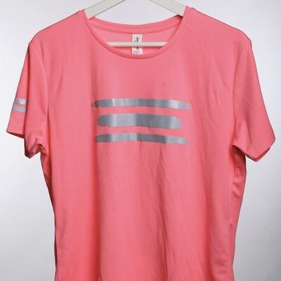 Hi-Viz T-Shirt - Ladies