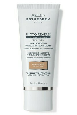 PHOTO REVERSE TEINTÉ BEIGE MÉDIUM 50ml