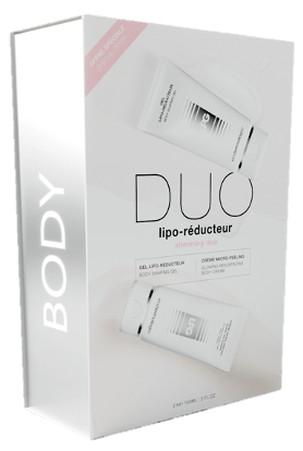 DUO LIPO-REDUCTEUR 2*150ML
