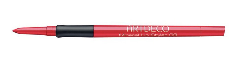 MINERAL LIP STYLER 09 MINERAL RED