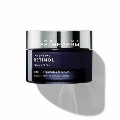 Intensive Retinol Crème Pot 50ml