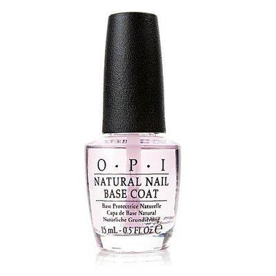NATURAL NAIL BASE COAT15ML