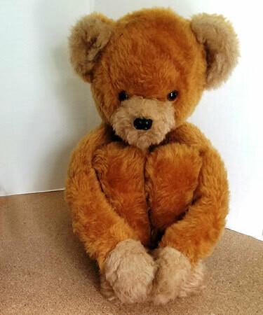 Huug Teddy Bear