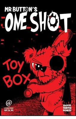 Mr Button's - One Shot Origins