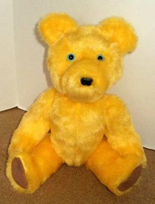 Artie The Teddy Bear