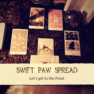 Swift Paw Spread