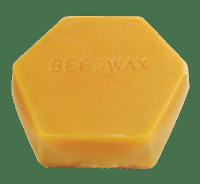 1 lb Raw Beeswax