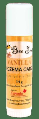 Vanilla Lotion Bar