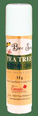 Tea Tree Lotion Bar