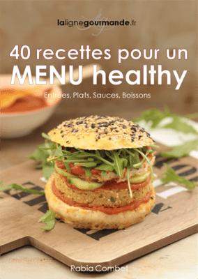 40 recettes pour un menu healthy - #3