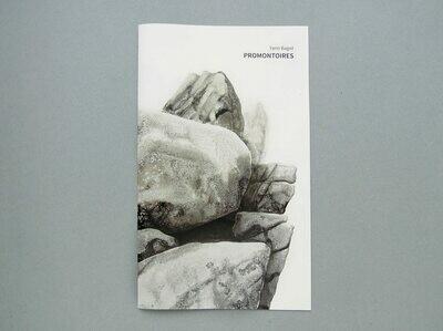 Yann Bagot | Promontoires