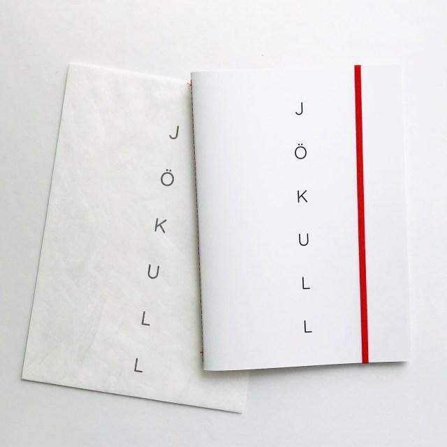 JÖKULL, la mémoire des glaciers | Sandrine Elberg