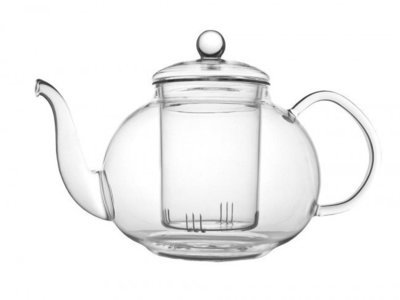 Glass Teapot 1L