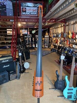 NS Design CR-4M Double Bass Amber