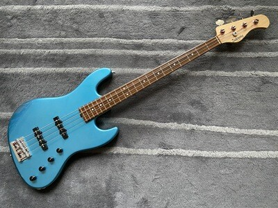 Sadowsky Metro RS-4 Lake Placid Blue from 2006