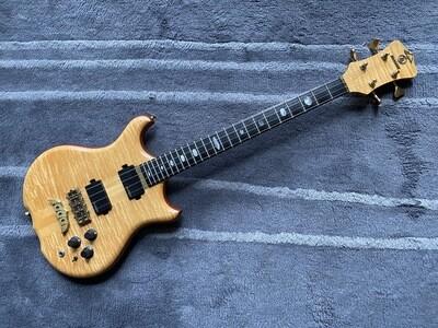 Alembic EvH Piccolo Bass