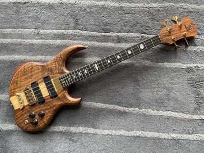 Alembic EvH Tenor Bass
