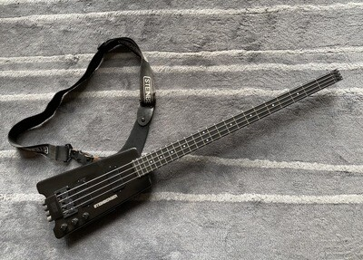 Steinberger XL-2 from 1986