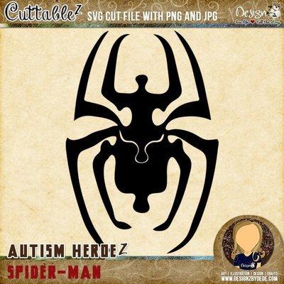 Spider-Man | Autism HeroeZ