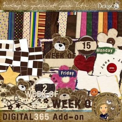 Digital 365: Add-on