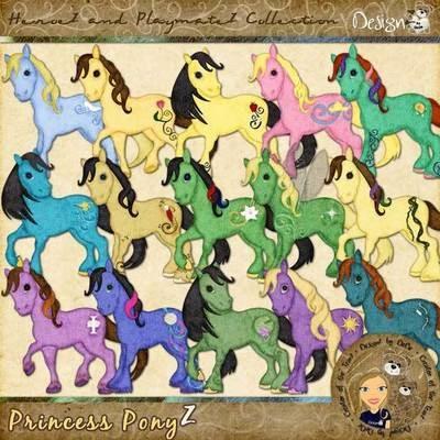 Princess PonyZ