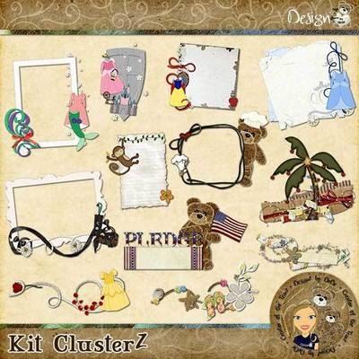 Kit ClusterZ