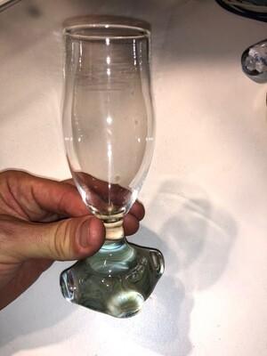 Elixir Glass BlueGreen