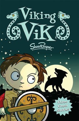 Viking Vik - signed with free poster!