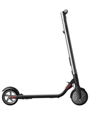 Электросамокат Ninebot Kickscooter ES4