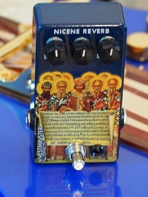 Westminster - Nicene Reverb