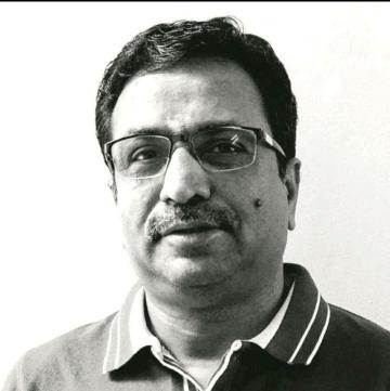 Murugan Kathirvelu