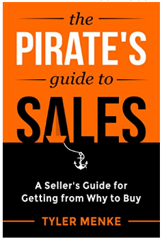 The Pirate's guide to Sales