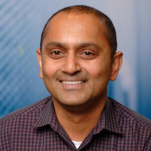 Arun Varadarajan