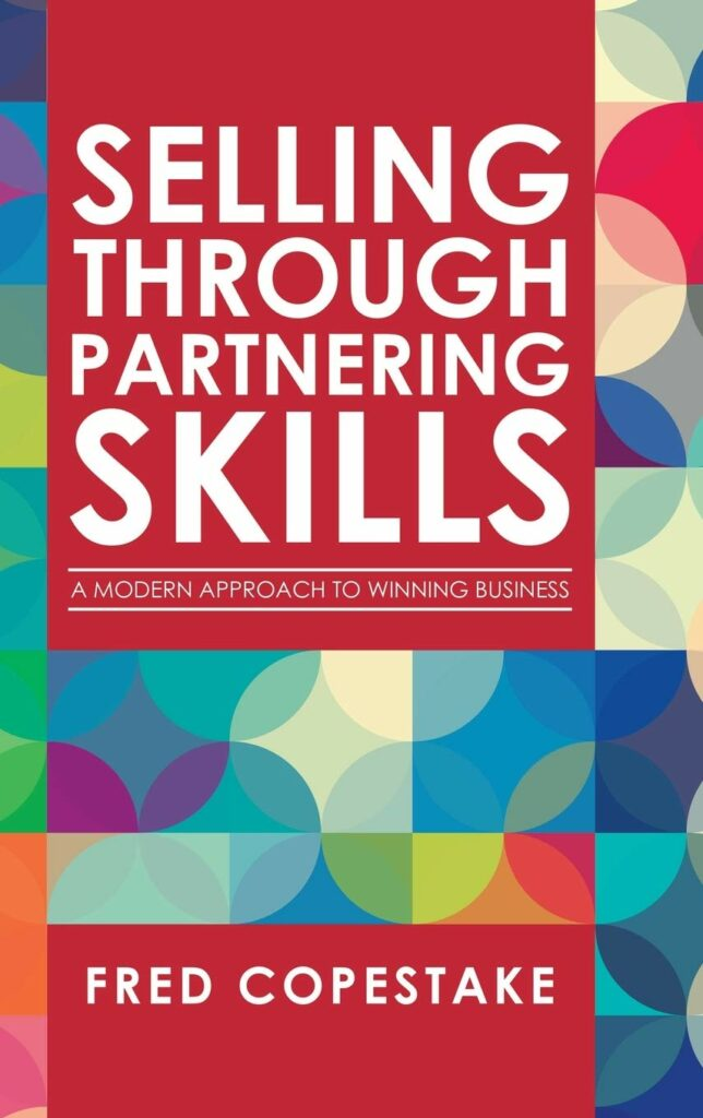 Selling Through Partnering Skills