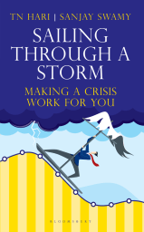 Sailing through a storm, Making a Crisis work for you