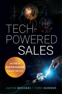 Tech-Powered Sales: Achieve Superhuman Sales Skills