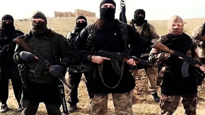 Image result for इराक में आईएस के 55 आतंकवादी ढेर
