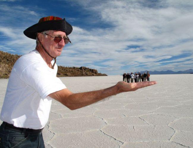 Urlaubsfotos Ideen 5 ideen für kreative fotos in der salzwüste uyuni
