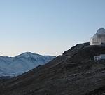 Astronomie au Chili