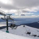 Ski au Chili