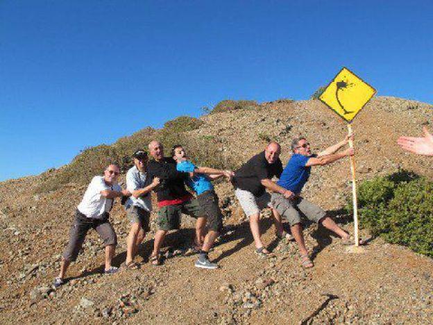 Cabo de la Vela - Colombie