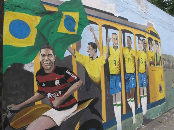 soccer br