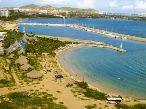 Isla Margarita 2