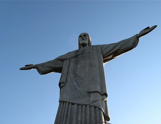 Christ the Redeemer - Rio di Janeiro