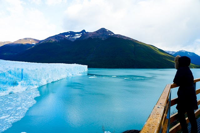 circuit Glaciers de Patagonie