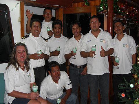 Angelito Crew 2011